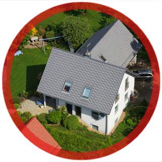 Luftaufnahmen Bayern